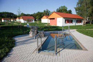 Waldresort Hainich - Stätte der Ausbildung zum Hochzeitsplaner
