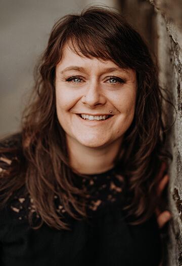Jasmin Krapp Trainer Design Hochzeitsplaner Ausbildung